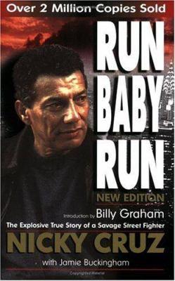 Run Baby Run 9780882706306