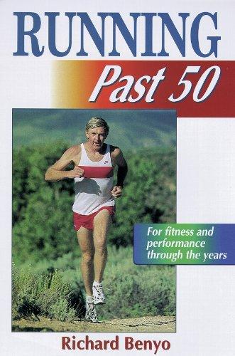 Running Past 50 9780880117050