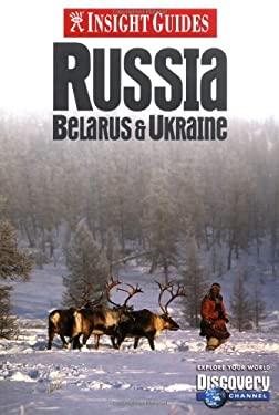Russia: Belarus & Ukraine 9780887291753