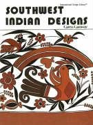 S.W. American Indian Designs 9780880450355