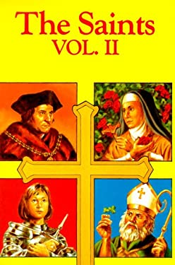 Saints Volume 2 10 Pack 9780882712079