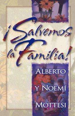 Salvemos La Familia 9780881135480