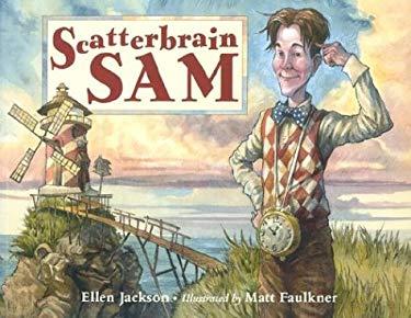 Scatterbrain Sam 9780881063950