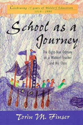 School as a Journey 9780880103893