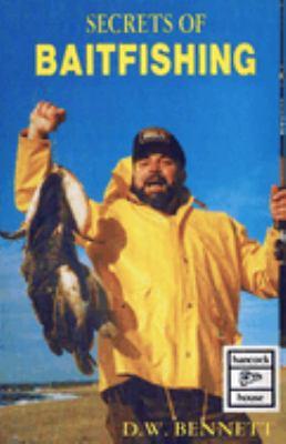 Secrets of Baitfishing 9780888390875