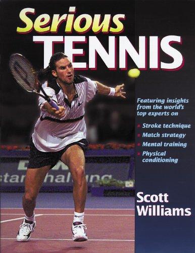 Serious Tennis 9780880119139