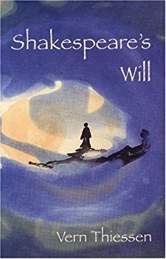 Shakespeare's Will 9780887547706