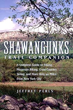 ISBN 9780881505634 product image for Shawangunks Trail Companion: A Complete Guide to Hiking, Mountain Biking, Cross- | upcitemdb.com