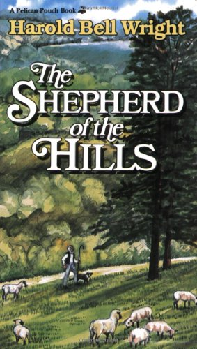 Shepherd of the Hills 9780882898841
