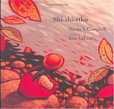 Shi-Shi-Etko 9780888996596