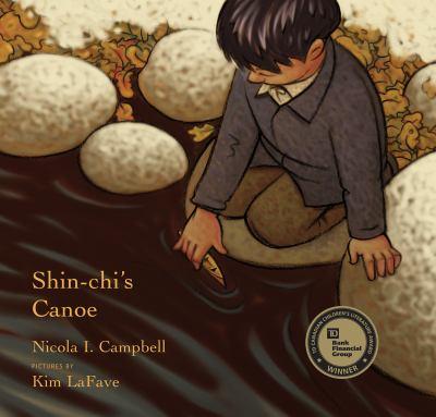 Shin-Chi's Canoe 9780888998576