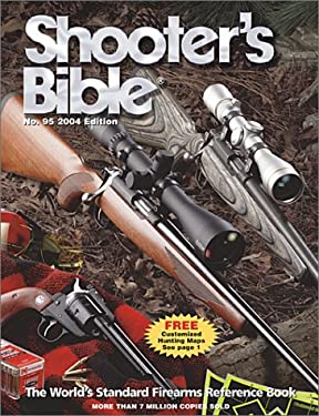 Shooter's Bible 9780883172445