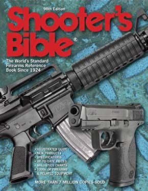 Shooter's Bible 9780883173268