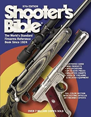 Shooter's Bible 9780883173206