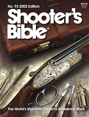 Shooter's Bible 9780883172247