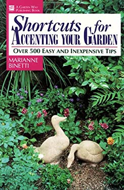 Shortcuts for Accenting Your Garden 9780882668291
