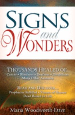 Signs and Wonders 9780883682999