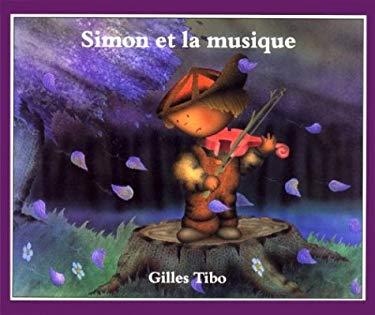 Simon Et La Musique 9780887763823