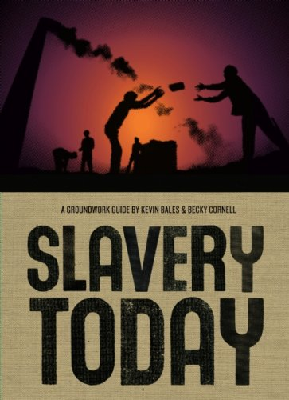 Slavery Today 9780888997739