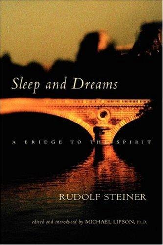 Sleep and Dreams 9780880105125