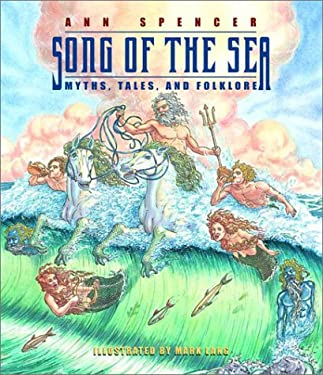 Song of the Sea: Myths, Tales, and Folklore 9780887764875