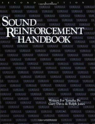 Sound Reinforcement Handbook 9780881889000