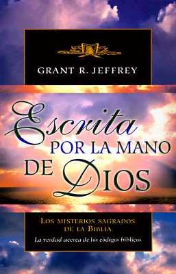 Sp-Handwriting of God 9780883685211