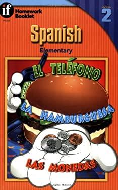 Spanish, Elementary, Level 2 9780880129862