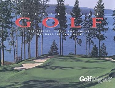 Spectacular Golf 9780883634998
