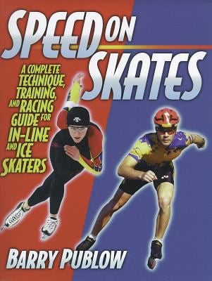 Speed on Skates 9780880117210