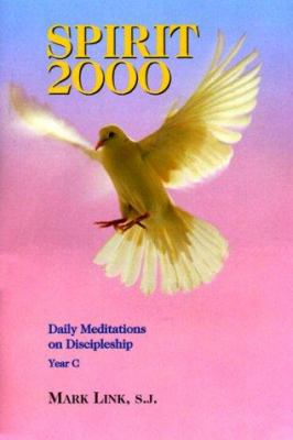Spirit 2000: Daily Meditations on Discipleship 9780883473986