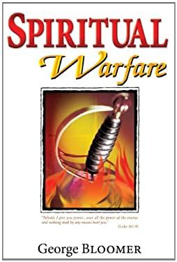 Spiritual Warfare 9780883686836
