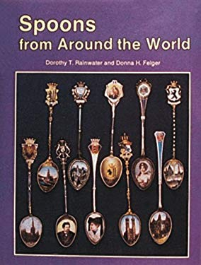 Spoons from Around the World 9780887404252