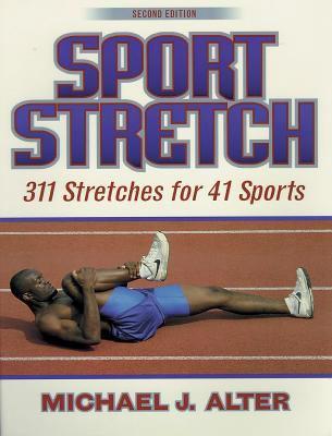 Sport Stretch 9780880118231