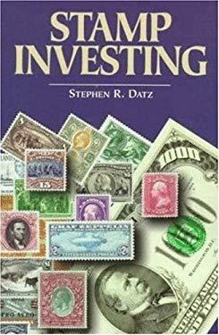 Stamp Investing 9780882190297