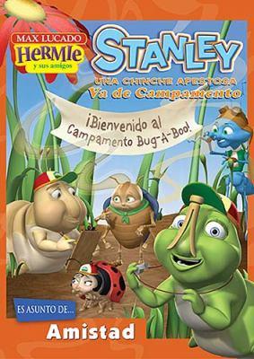 Stanley Una Chinche Apestosa 9780881130751