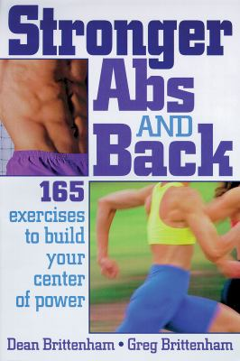Stronger ABS and Back 9780880115582