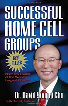 Successful Home Cell Groups 9780882705132