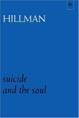 Suicide and the Soul 9780882142272