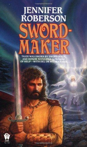 Sword-Maker 9780886773793