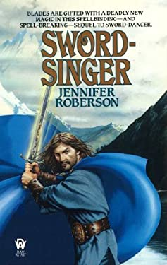Sword-Singer 9780886774479