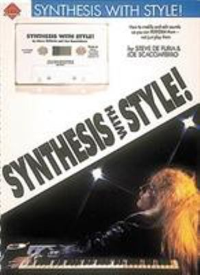 Synthesis with Style 9780881888683