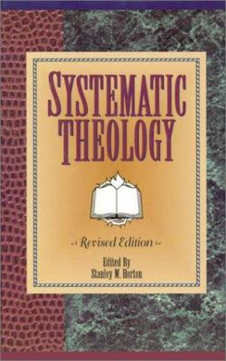 Systematic Theology: A Pentecostal Perspective 9780882433196