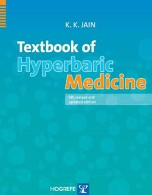 Textbook of Hyperbaric Medicine 9780889373617