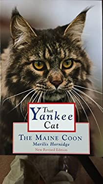 That Yankee Cat: The Maine Coon 9780884482437
