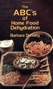 The ABC's of Home Food Dehydration 3957206