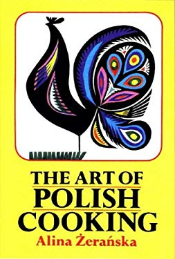 The Art of Polish Cooking 9780882897097