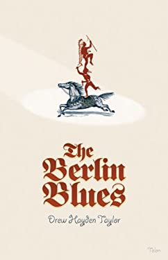 The Berlin Blues 9780889225817