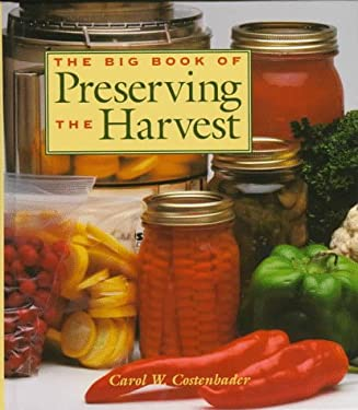 The Big Book of Preserving the Harvest 9780882668000