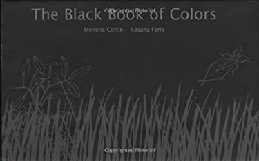 The Black Book of Colors 9780888998736